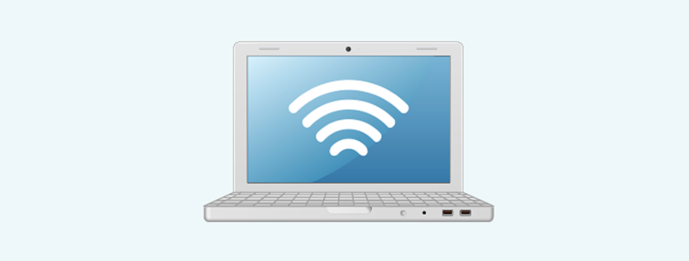 Wireless Laptop